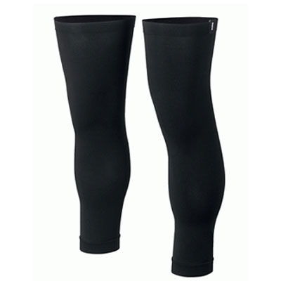 아소스 니워머 ASSOSOIRES Knee Foil Black Series