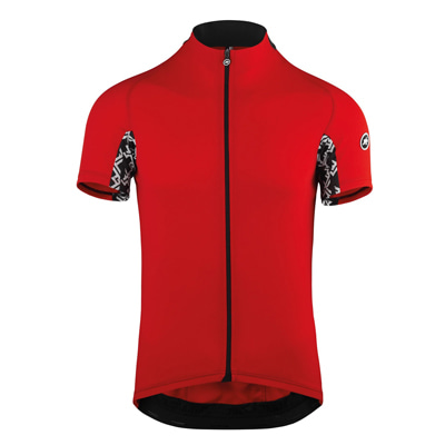 [아소스] MILLE GT SS Jersey National Red /레드 남성용